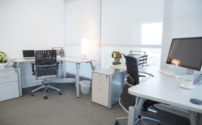 Five Things To Know When Moving Your Small Business Office